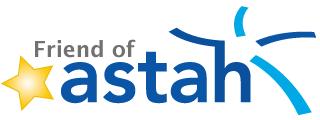 Logo Astah